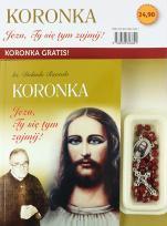 """Koronka """"Jezu, Ty się tym zajmij"""" - ks. Dolindo Ruotolo,"""