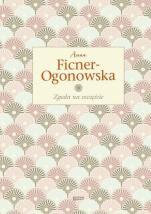 Zgoda na szczęście twarda - , Anna Ficner-Ogonowska