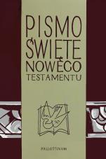 Pismo Święte Nowego Testamentu z ilustracjami - z ilustracjami,