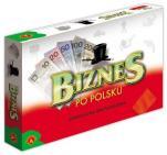 Biznes po polsku - Gra strategiczna,
