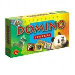 Domino - Zwierzęta - ,