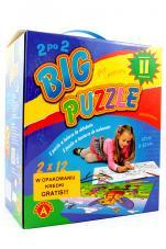 Big puzzle II - II,