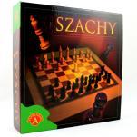 Szachy - ,
