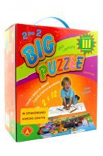 Big puzzle III - III,