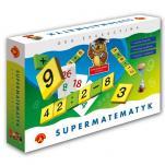 Supermatematyk średni - Średni,