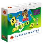 Supermatematyk duży - Maxi,