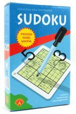Sudoku - logiczna gra umysłowa - Logiczna gra umysłowa,