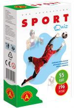 Sport Quiz mini - Wersja mini,