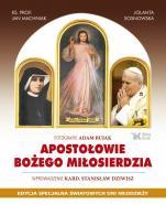 Apostołowie Bożego Miłosierdzia polski - , ks. Jan Machniak, Jolanta Sosnowska