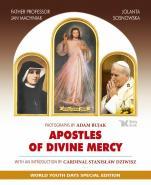 Apostoles of Divine Mercy angielski - , ks. Jan Machniak, Jolanta Sosnowska