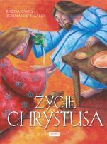 Życie Chrystusa - , Rhona Davies, Tommaso d'Incalci