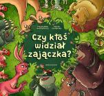 Czy ktoś widział zajączka? - , Przemysław Wechterowicz, Nikola Kucharska