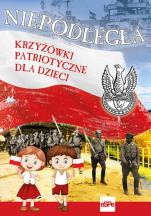 Niepodległa - Krzyżówki patriotyczne dla dzieci, Michał Wilk