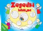 Zagadki biblijne - ,
