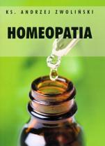 Homeopatia  - , ks. Andrzej Zwoliński