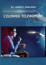 Człowiek telewizyjny - , ks. Andrzej Zwoliński