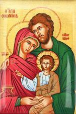 Święta Rodzina - ,