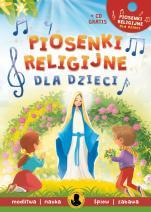 Piosenki religijne dla dzieci - , Praca zbiorowa