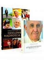 Dzielenie się mądrością czasu + Otwieranie drzwi - , Papież Franciszek