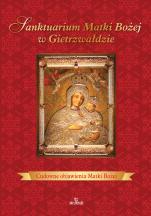 Sanktuarium Matki Bożej w Gietrzwałdzie - , Beata Kosińska