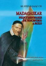 Madagaskar - Polscy misjonarze św. Wincentego a Paulo, ks. Stefan Zając CM