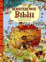 Bohaterowie Biblii - , Bogusław Zeman SSP