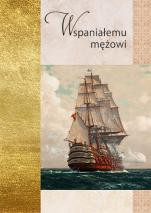 Wspaniałemu mężowi - , Ewelina Michniowska-Addario