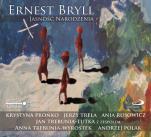 Jasność Narodzenia - , Ernest Bryll