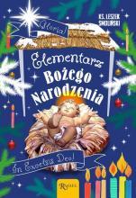 Elementarz Bożego Narodzenia - , ks. Leszek Smoliński