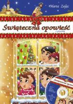 Świąteczna opowieść z piosenką - , Marta Zając, Wojciech Wejner