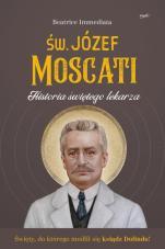 Św. Józef Moscati - Historia świętego lekarza, Beatrice Immediata