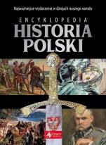 Encyklopedia. Historia Polski wyd. II - , Robert Jaworski, Paweł Henski