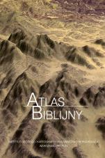 Atlas Biblijny - , red. Adam Linsenbarth