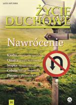 Życie Duchowe nr 107/2021 (Lato) - Nawrócenie, Jacek Siepsiak SJ (red. nacz.)