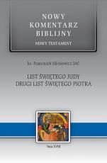 List świętego Judy, Drugi list świętego Piotra - , ks. Franciszek Mickiewicz SAC