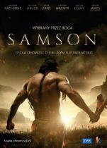 Samson - Wybrany przez Boga,