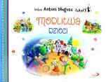 Modlitwa dzieci - , bp Antoni Długosz