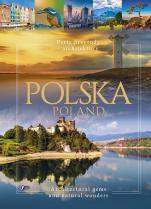 Polska. Perły przyrody i architektury  - Architectural gems and natural wonders, Paweł Klimek