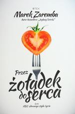 Przez żołądek do serca - , Marek Zaremba