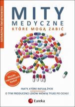 Mity medyczne, które mogą zabić - , Katarzyna Świątkowska