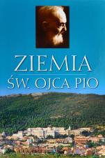 Ziemia św. Ojca Pio - , Monika Karolczuk
