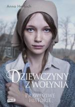 Dziewczyny z Wołynia - , Anna Herbich