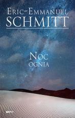 Noc ognia - , Eric-Emmanuel Schmitt