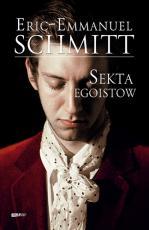Sekta egoistów - , Eric-Emmanuel Schmitt
