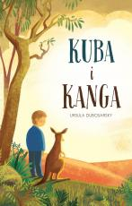 Kuba i Kanga - , Ursula Dubosarsky