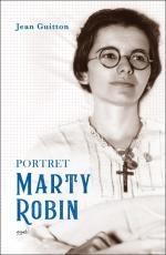 Portret Marty Robin - , Jean Guitton
