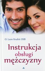 Instrukcja obsługi mężczyzny - , Leon Knabit OSB