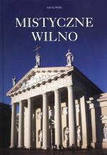 Mistyczne Wilno - , Jędrzej Majka