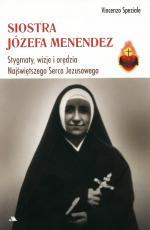 Siostra Józefa Menendez Stygmaty, wizje i orędzia Najświętszego Serca Jezusowego - Stygmaty, wizje i orędzia Najświętszego Serca Jezusowego, Vinzenzo Speziale