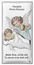 Pamiątka Chrztu Świętego Obraz DS01/3C - DS01/3C,